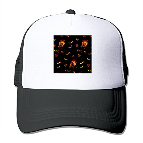 Trojans Sports World Mesh Cap Trucker Cap Hat
