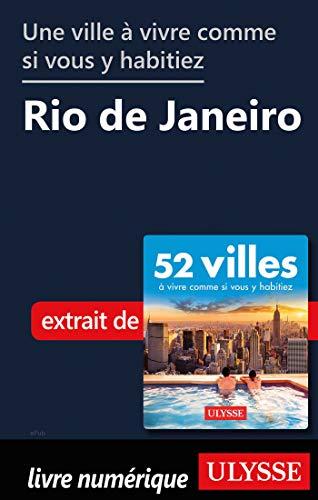 De Rio a Rio (French Edition)