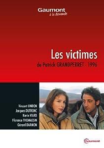 """Afficher """"Victimes (Les)"""""""