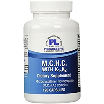 Mchc supplement