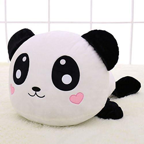 RETON Stuffed Plush Panda Pillow
