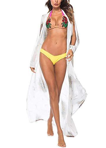 Cover Longues Up Huixin Et Femme Bikini F6xIcq4w5