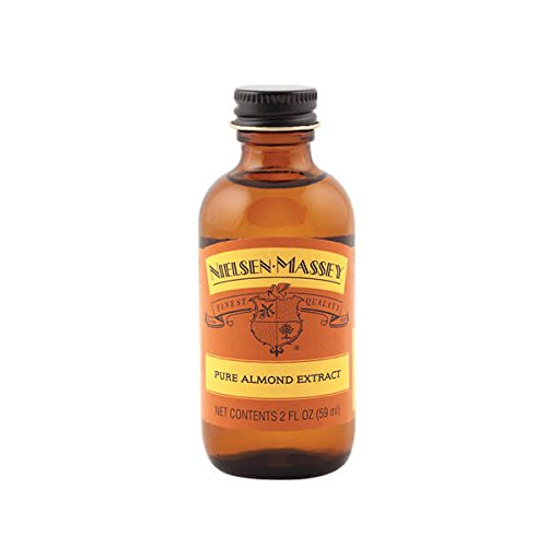 Nielsen-Massey Pure Almond Extract, 2 FL OZ - Chocolate Cake Raspberry Sauce