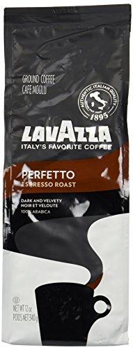 Lavazza Coffee Grnd Perfetto