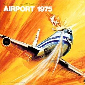 Airport 1975 (Japan Import)