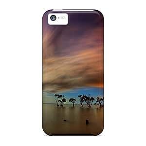 MMZ DIY PHONE CASETough Iphone EfppZ3745ZCBuw Case Cover/ Case For iphone 6 4.7 inch(streaking Sun)