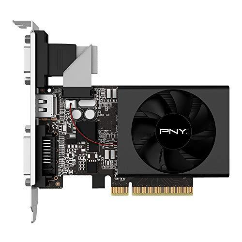 PNY GeForce GT 710 2GB Single Fan Graphics Card