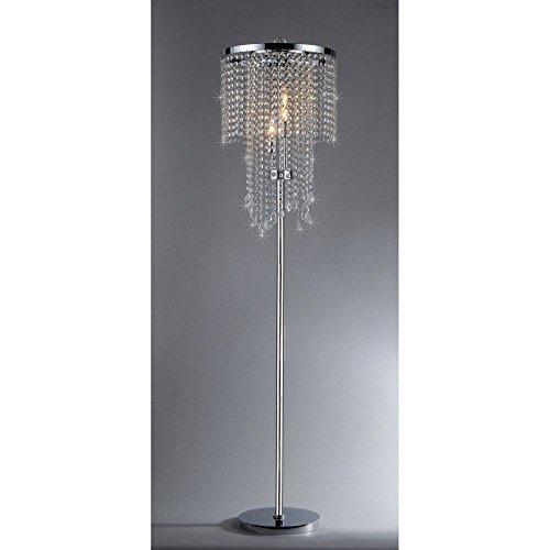 Diana Crystal Floor Lamp (Diana Lamp)