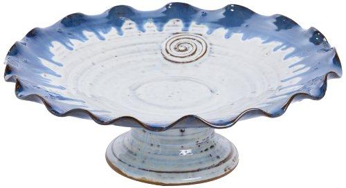 cake ceramic pedestal - 8