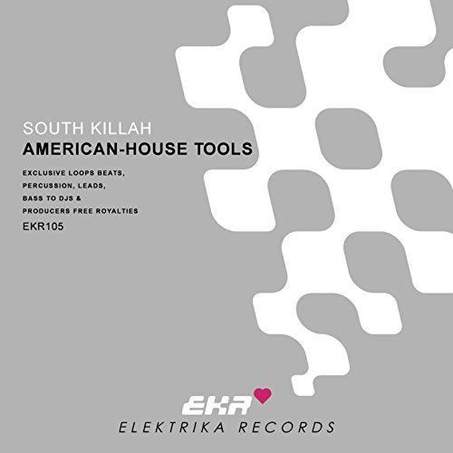 American house synth 2 128 tool 14 by south killah on for American house music