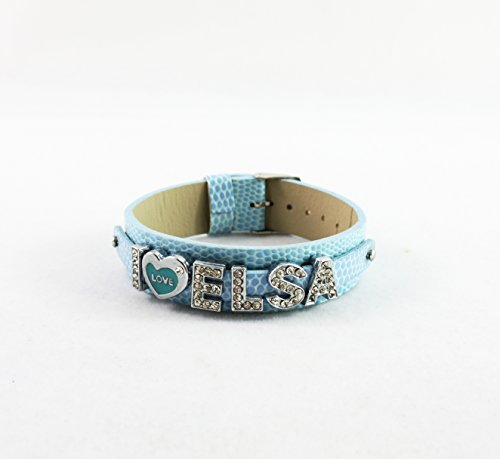[Bracelet] (Anna Costume Frozen Diy)