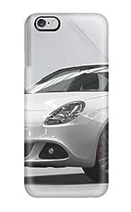 6791200K14502171 Top Quality Rugged Alfa Romeo Giulietta 39 Case Cover For Iphone 6 Plus