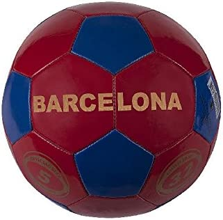 Toinsa - Balón Fútbol Azul y Granate