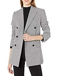 Women's Double Breasted Tailor Jacket B