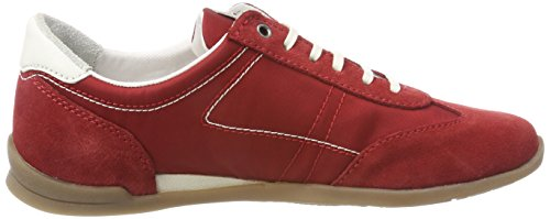 shop online camel active Women's Satellite 70 Low-Top Sneakers Red (Scarlet/White) clearance amazon finishline cheap online P6qVu9MX9