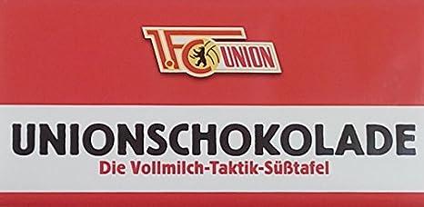 FC UNION Berlin Duschtuch FCU Grau in 70 cm x 140 cm 1