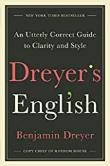 "NEW YORK TIMES BESTSELLER • ""An essential (and delightful!)""* guide to writing from Random House's longtime copy chief and one of Twitter's leading language gurus—in the tradition of The Elements of Style*People (Book of the Week) We all writ..."
