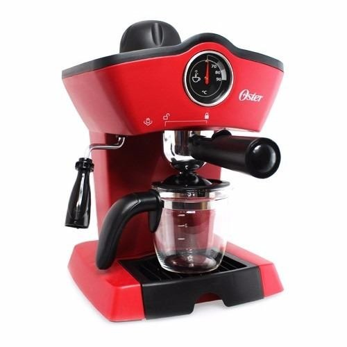 Steam Coffee Espresso Cappuccino Maker Oster BVSTEM4188, 120 volt,60 Hz,to be used in USA