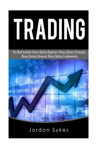 binary options strategies books