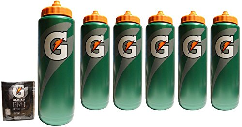 gatorade water bottle lid - 9