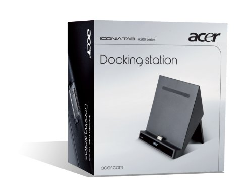 Acer A500 Docking Station Remote product image
