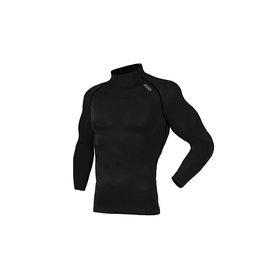 DRSKIN Compression Cool Dry Sports Tights Shirt Baselayer Running Leggings Yoga Men