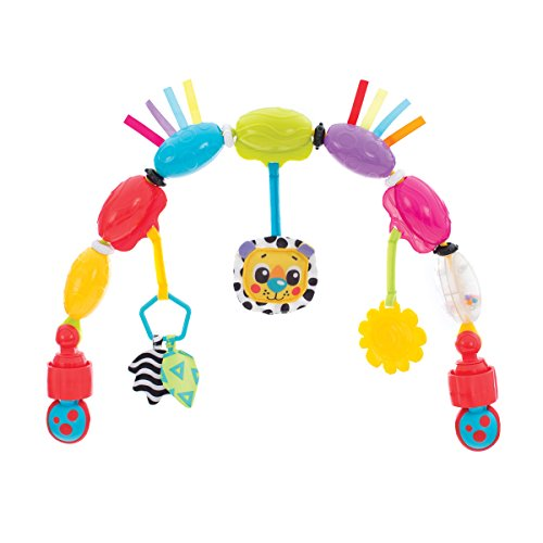 Playgro Bopping Bubbles Musical Play Arch for Baby