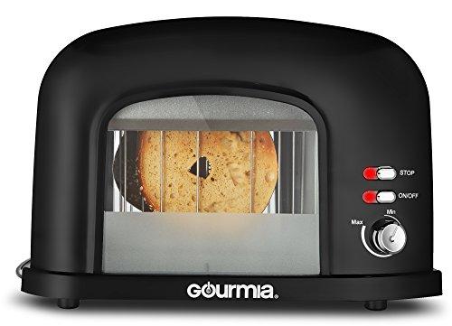 Gourmia GWT230 Motorized Adjustable Temperature