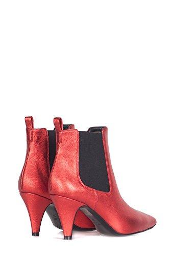 Stivaletti T600 Women FC980 EF615 Giampaolo Viozzi Rosso Rosso XxwqBx5n