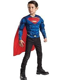 Batman v Superman: Dawn of Justice Superman Muscle Chest Shirt