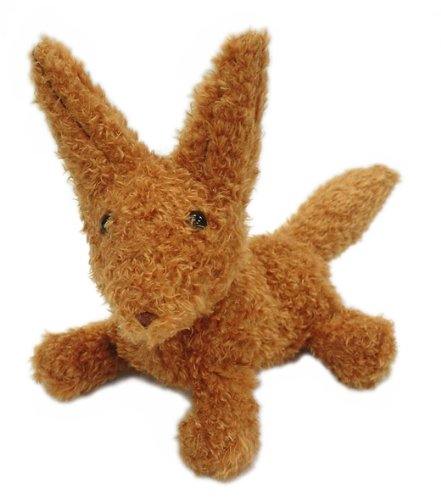 The Little Prince fluffy stuffed fox