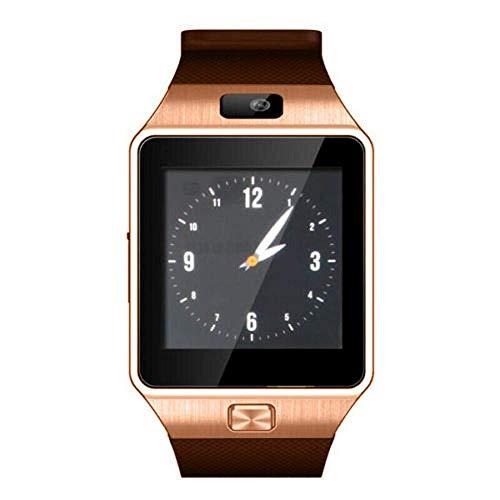 SmartWatch Bluetooth Smart Uhr GSM SIM Armband für Android iOS Mit Kamera from Zatryorg