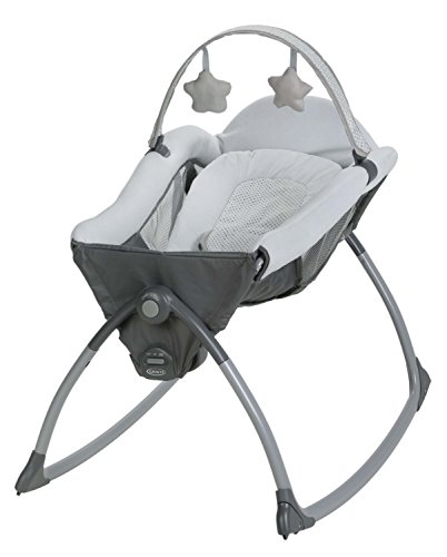 Graco Little Lounger Swing, (Graco Travel Swing)