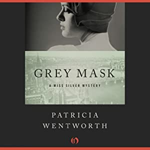 Grey Mask Hörbuch