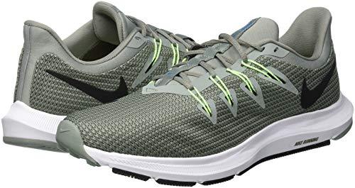 300 Marsh black Running Green mica Uomo Scarpe twilight Multicolore Quest Nike vq6wpp