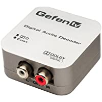 Gefen Digital Audio Decoder (GTV-DD-2-AA)