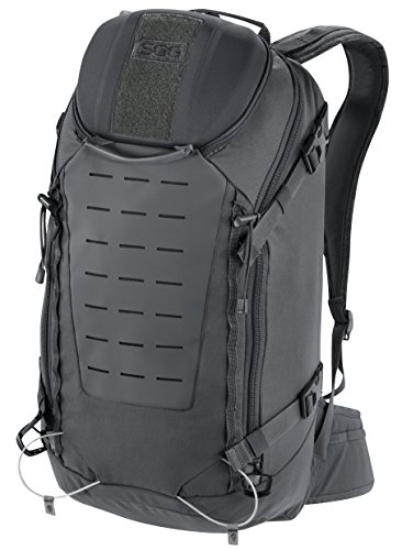 SOG Scout Backpack CP1004G Grey, 24 L by SOG