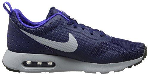 Nike Air Max Tavas Herren Binär Blau / Wolf Grau-Paramount Blau