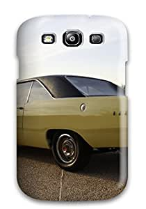 New MichelleA Super Strong Dodge Dart Tpu Case Cover For Galaxy S3