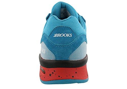 Brooks Regent Caneel Blu