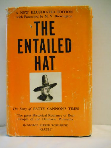 The Enetailed Hat