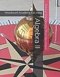 img - for Algebra II: Woodward Academy Fall 2019 book / textbook / text book