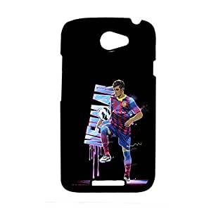 Generic Printing Neymar Creative Phone Cases For Teens For Htc Ones Choose Design 3