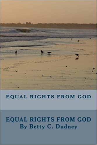 Equal Rights From God: The Equalitarian Age