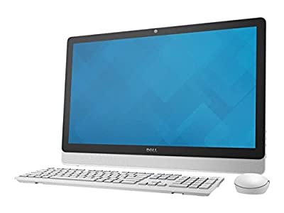 """Dell Inspiron 23.8"""" Full HD 1920 x 1080 Touchscreen All-In-One Desktop PC"""