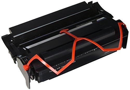 Elite Image ELI75645 Remanufactured Lexmark T420 Toner Cartridge
