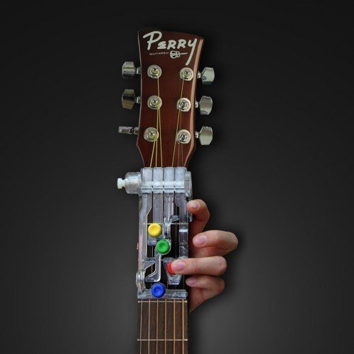 ChordBuddy-Guitar-Learning-System-and-Practice-Aid