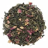 Organic Cherry Rose Green 100g