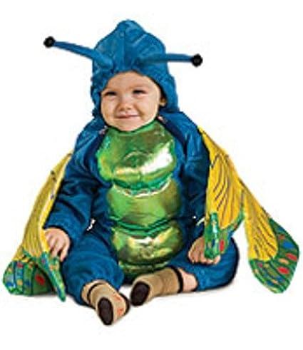 Deluxe Costume Dragonfly  sc 1 st  Amazon.com & Amazon.com: Deluxe Costume Dragonfly: Toys u0026 Games