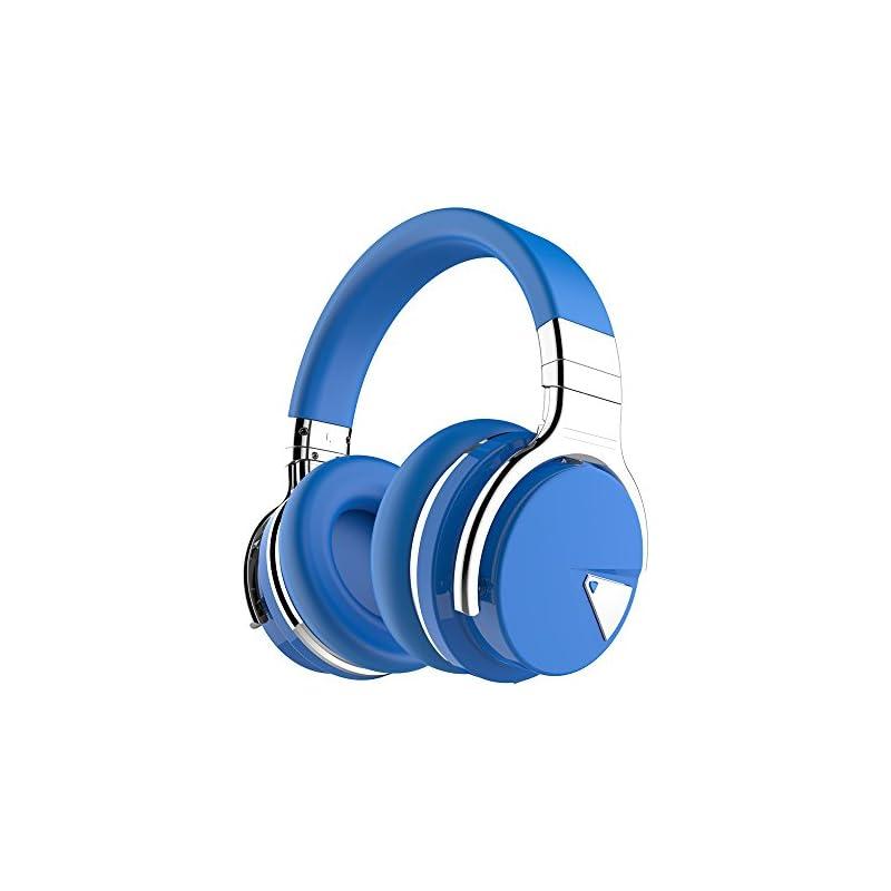 COWIN E7 Active Noise Cancelling Bluetoo
